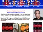 Barry Friedman's Blankets, Phoenix, AZ