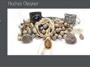 Rachel Oleskar Jewelry, Chicago IL