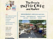 Oracle Patio Cafe & Market, Oracle AZ