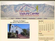 Tri Community Visitors Center, Oracle AZ