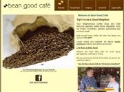 Bean Good Cafe, St. Louis Park Mn