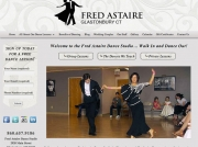 Fred Astaire Dance Studio, Glastonbury CT